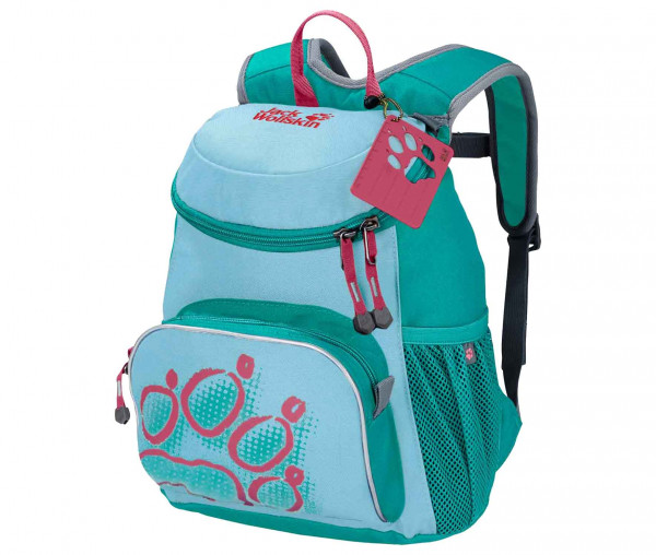 Jack Wolsfkin Kinderrucksack Little Joe