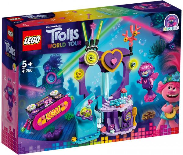 41250 LEGO® Trolls Party am Techno Riff