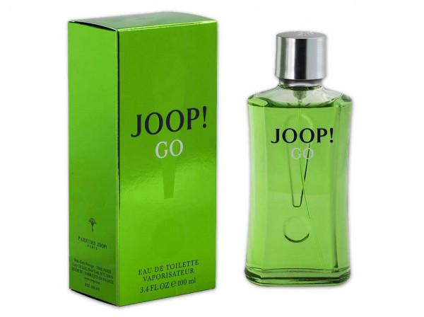 Joop! EdT Go Homme 100 ml
