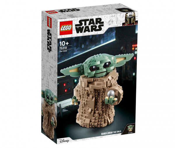 75318 LEGO® Star Wars™ Das Kind