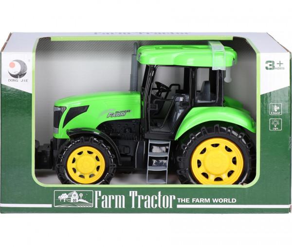 Großer Farm Traktor mit Sound und Licht