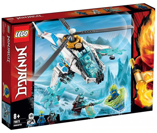 70673 LEGO® NINJAGO® ShuriCopter