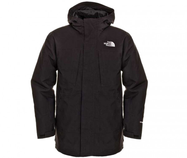 The North Face Herren Overcaster Triclimate