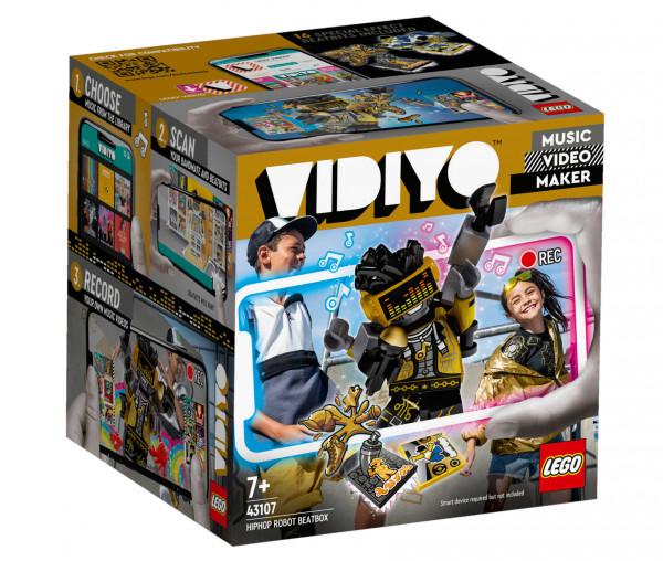 43107 LEGO® VIDIYO™ HipHop Robot BeatBox