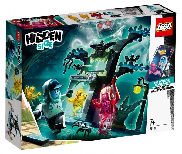 70427 LEGO® Hidden Side™ Hidden Side Portal