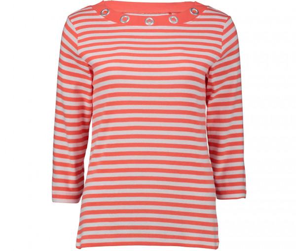 Julia Brown Damen Shirt mit 3/4-Arm