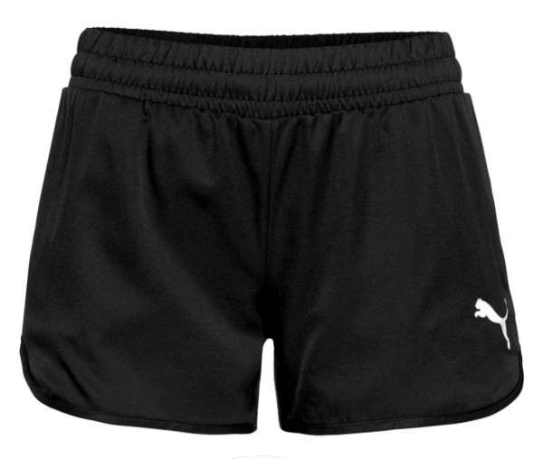 Puma Damen-Shorts Active Woven Shorts TR