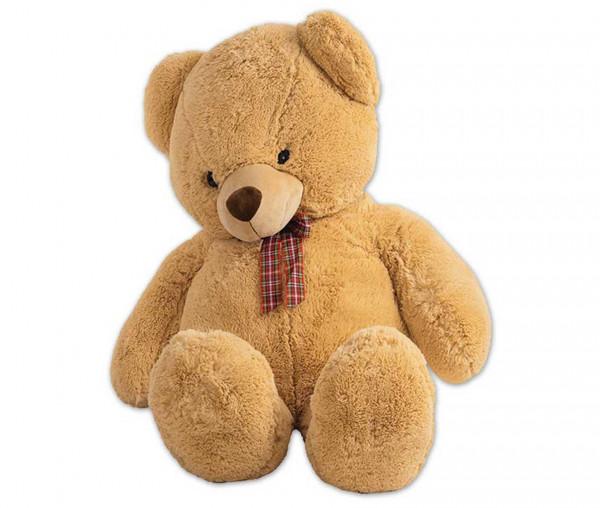 Tony Brown - kuscheliger Teddybär 110 cm