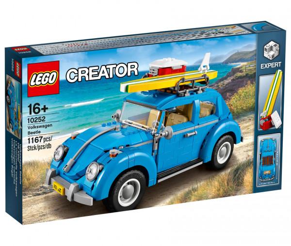 10252 LEGO® Creator Expert VW Käfer