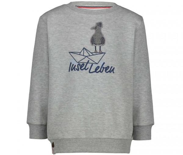 InselLeben Kinder Pullover Möwe