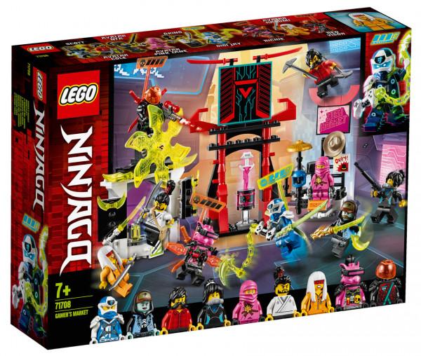 71708 LEGO® NINJAGO® Marktplatz