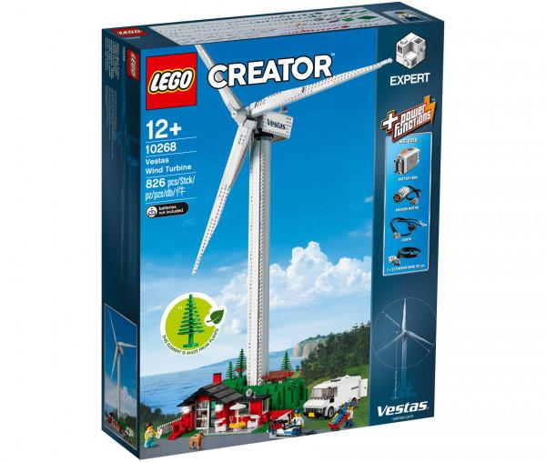 10268 LEGO® Creator Expert Vestas Windkraftanlage