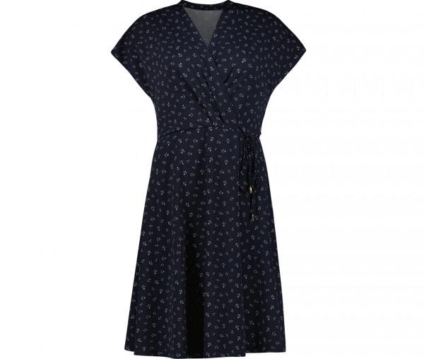 Julia Brown Damen Kleid JB05 Anker