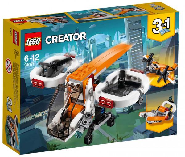 31071 LEGO® Creator Forschungsdrohne