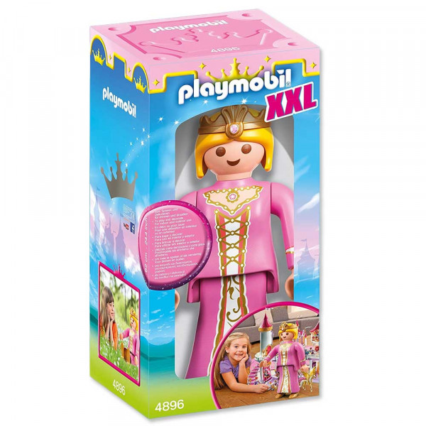 Playmobil 44896 - Spielzeugfigur XXL Prinzessin