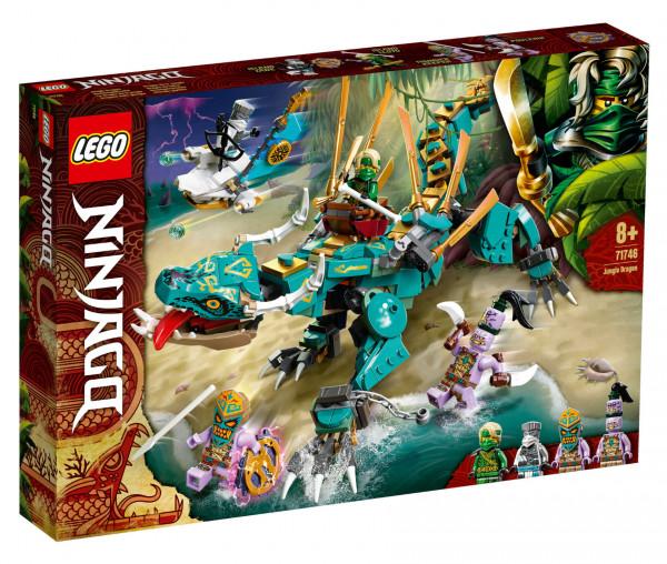 71746 LEGO® NINJAGO® Dschungeldrache