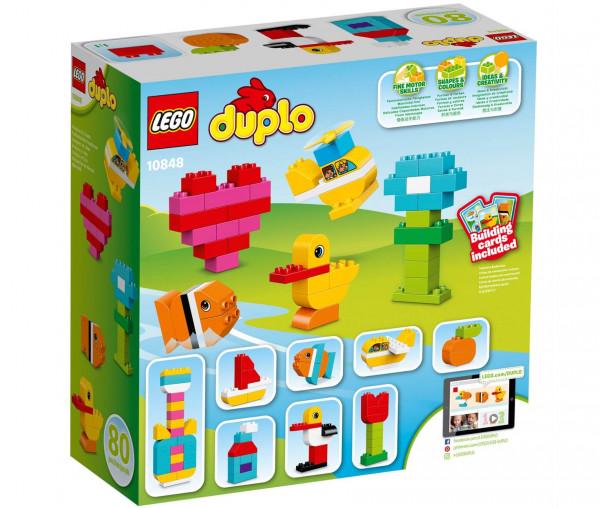 10848 LEGO® DUPLO® Meine ersten Bausteine