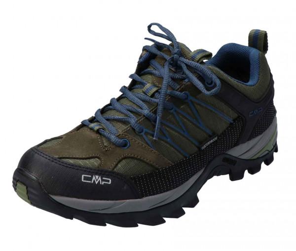 CMP Herren Rigel Low Trekking Shoes