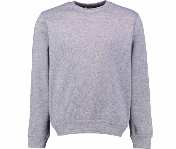 Tony Brown Herren Sweatshirt mit Rundhalsausschnitt