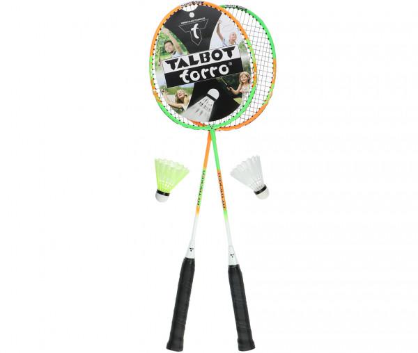 Talbot Torro Badminton Set