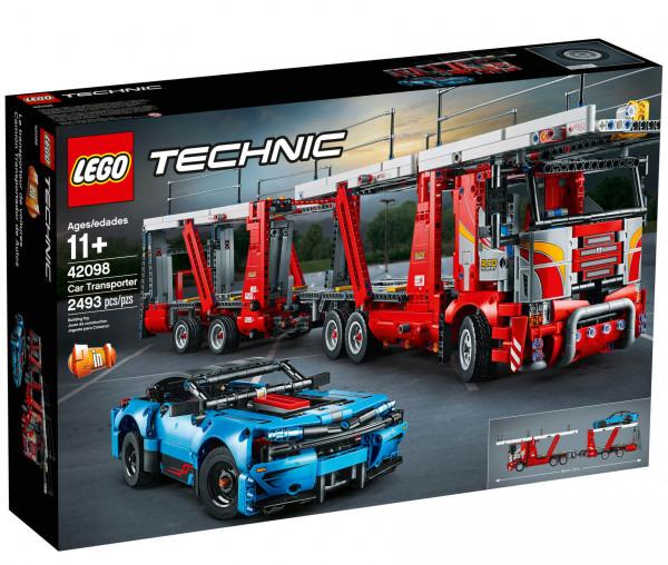 42098 LEGO® Technic Autotransporter
