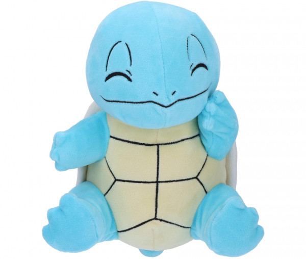 Pokémon Plüsch-Schiggy