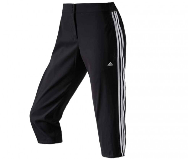 Adidas Damen 3/4 Hose Training Core Woven