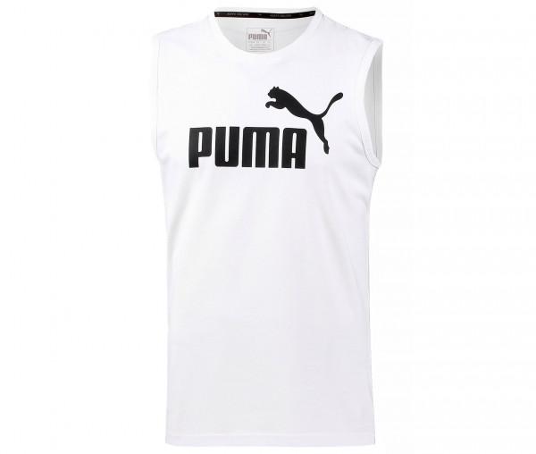 Puma Herren Tanktop Ess No.1 SL Tee