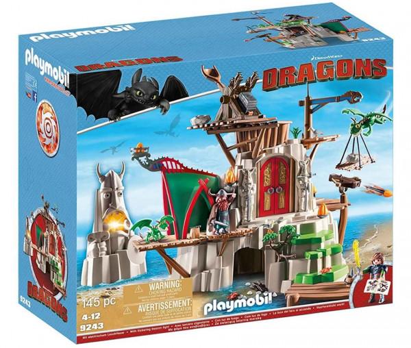 Playmobil 9243 - Dragons Berk