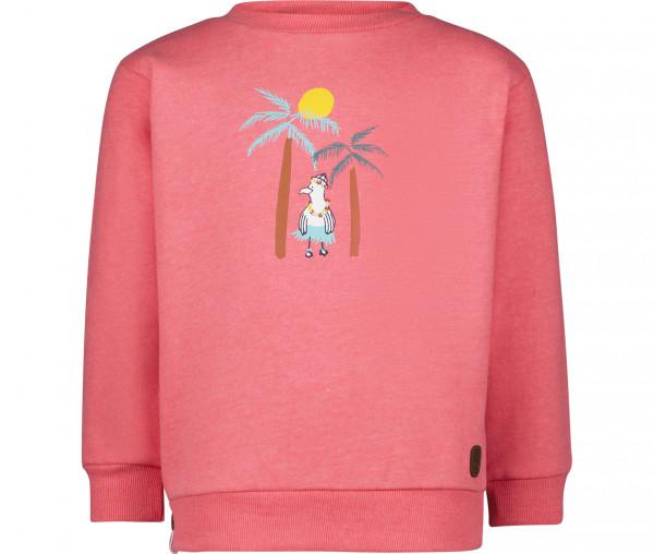 InselLeben Mädchen Sweatshirt Mia Palmen