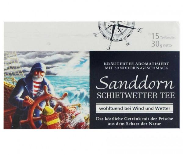 Avita Sanddorn Schietwetter Tee (Aufgussbeutel)