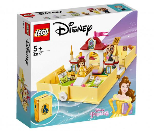 43177 LEGO® Disney™ Belles Märchenbuch