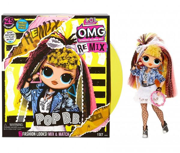 L.O.L. Surprise! O.M.G. 80´s Doll