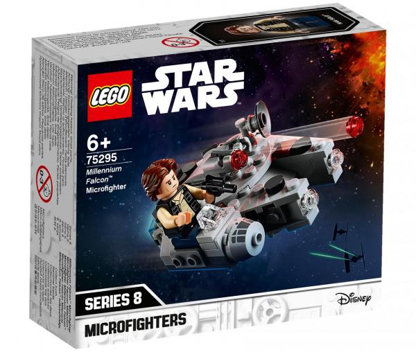 75295 LEGO® Star Wars™ Millennium Falcon™ Microfighter