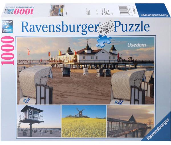 Ravensburger Puzzle 1000 Teile - Usedom
