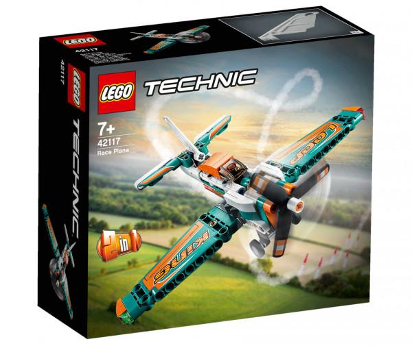 42117 LEGO® Technic Rennflugzeug