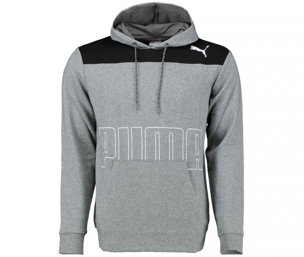 Puma Herren Sport Hoodie