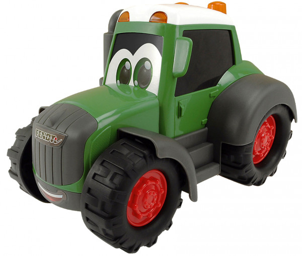 Dickie Toys Happy Fendt Traktor