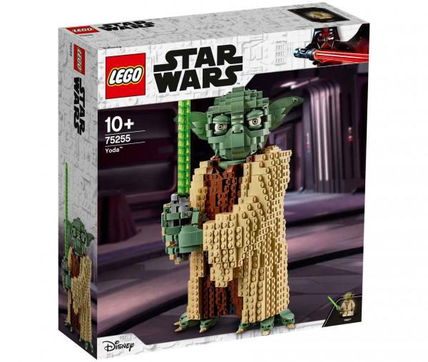 75255 LEGO® Star Wars™ Yoda™