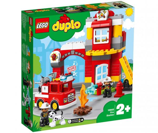 10903 LEGO® DUPLO® Feuerwehrwache