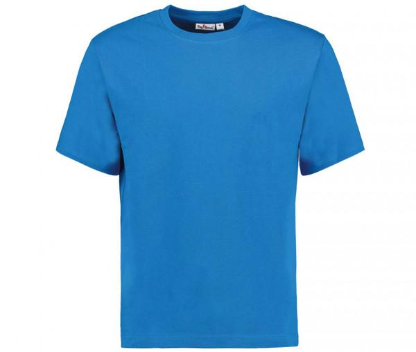 Tony Brown Herren T-Shirt Rundhals