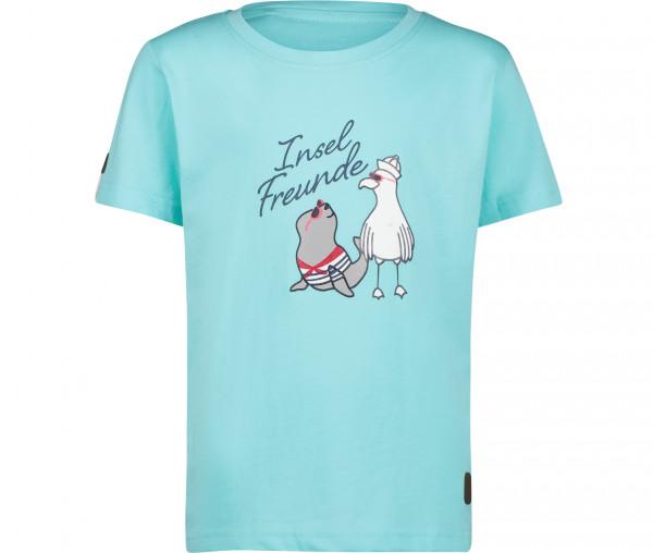 InselLeben Mädchen T-Shirt Lia Insel Freunde
