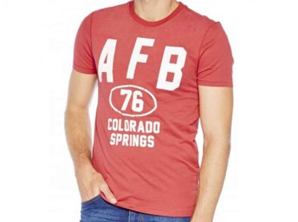Colorado Herren Denim T-Shirt Charles