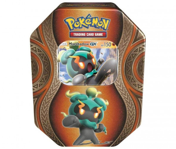 Pokémon Tin 70 Marshadow