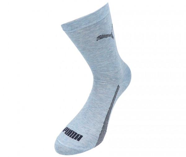 Puma Unisex Socken Doppelpack