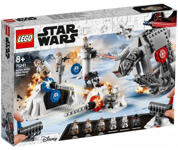 75241 LEGO® Star Wars™ Action Battle Echo Base™ Verteidigung