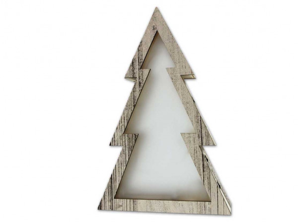 Tony Brown LED-Weihnachtsbaum