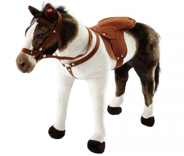 Happy People Pferd mit Sound Pinto