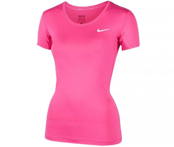 Nike Damen T-Shirt Dry Fit Shortsleeve