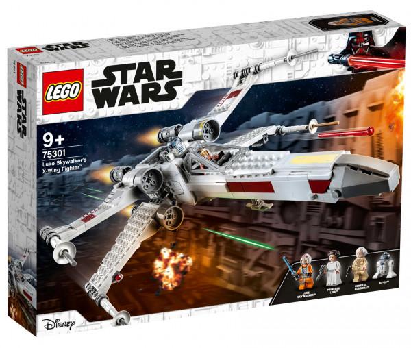 75301 LEGO® Star Wars™ Luke Skywalkers X-Wing Fighter™